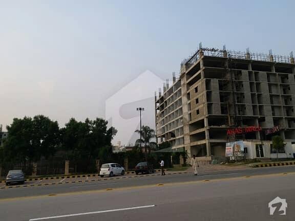 بحریہ انکلیو بحریہ ٹاؤن اسلام آباد میں 1 کمرے کا 4 مرلہ فلیٹ 60 لاکھ میں برائے فروخت۔