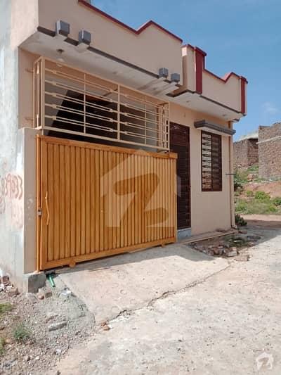 5 Marla Aftab Town
