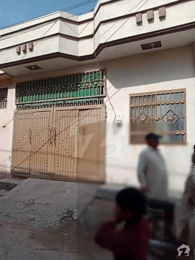 4 Marla Khaliq Town