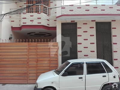 Brand New House Available For Sale In Bilal Town