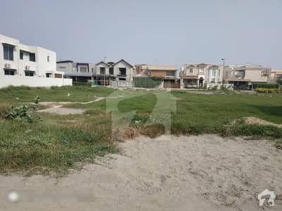 Plot No 377 In Dha Phase 6 Block M