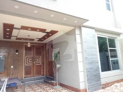 Excellent Location 5 Marla New House Available For Rent