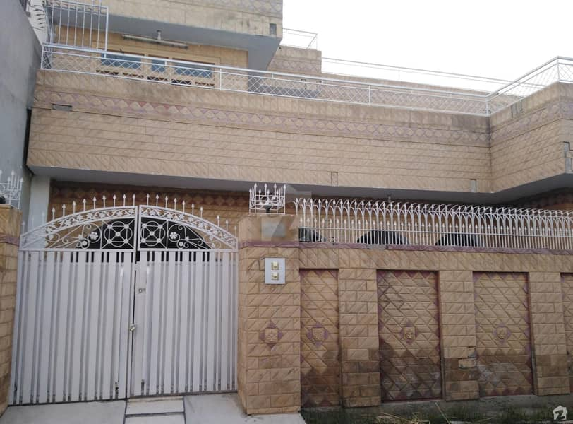 12 Marla House For Rent At Muradabad Colony