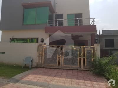 6 Marla Non Furnished with basement House is available for sale