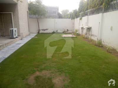 Rana Builders Offers 25 Marla SemiFurnished House for rent in cantt