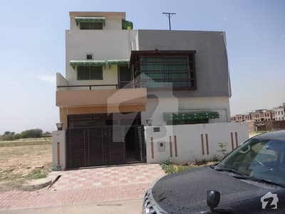 6 Marla  Full Furnished House Is Available For Sale