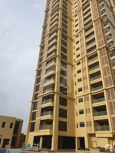 1 Bed Apartment For Sale In Pearl Tower Emaar Crescent Bay Karachi