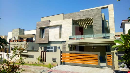 1 Kanal Awesome House For Sale In Bahria Town Phase 3