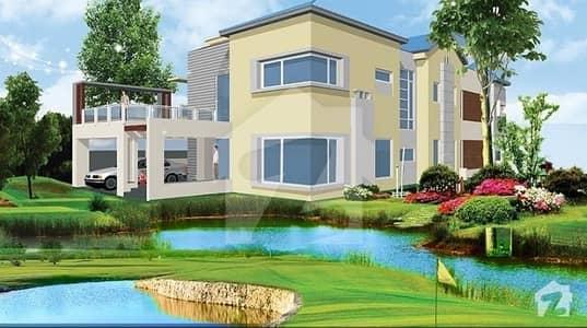 بحریہ گارڈن سٹی بحریہ ٹاؤن اسلام آباد میں 5 کمروں کا 2.35 کنال فارم ہاؤس 2.75 کروڑ میں برائے فروخت۔