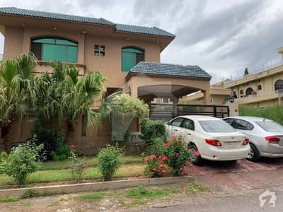 House For Sale In Sector G-10/2 Islamabad 1 Kanal
