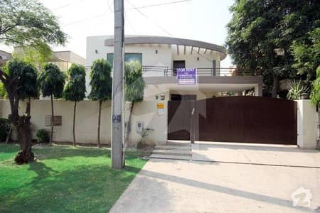 1 Kanal Lower Portion for Rent in DHA EME