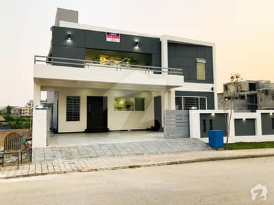 Luxurious Designer Bungalow At Very Ideal Location Available For Sale