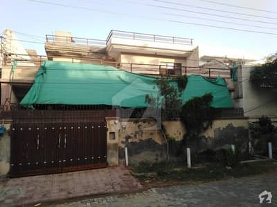8 Marla House For Sale On Good Location