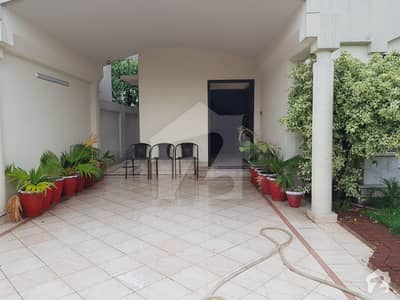 10 Marla Fully Furnished House For Rent In Eden Air Avenue Air Port Road