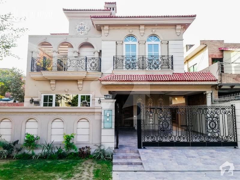 اسٹیٹ لائف ہاؤسنگ سوسائٹی لاہور میں 4 کمروں کا 10 مرلہ مکان 2.4 کروڑ میں برائے فروخت۔