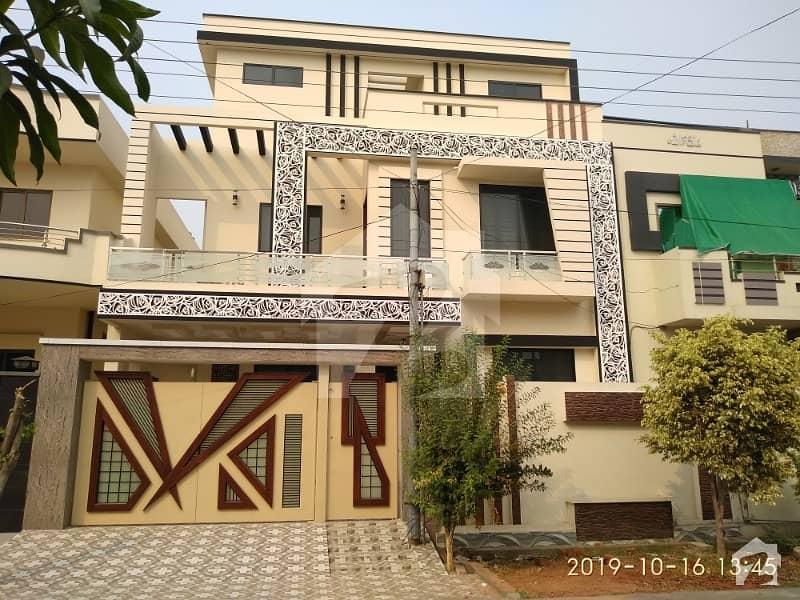 10 MARLA DOUBLE STORY HOUSE