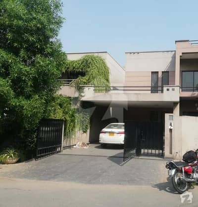 Askari 11 - 16 Marla 4 Bed Luxury House For Rent With Gas