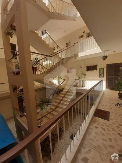 کلفٹن ۔ بلاک 4 کلفٹن کراچی میں 3 کمروں کا 7 مرلہ فلیٹ 3.1 کروڑ میں برائے فروخت۔