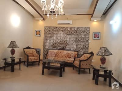 DHA PHASE 5 BLOCK E FURNISHED DOUBLE UNIT IN LOW RENT