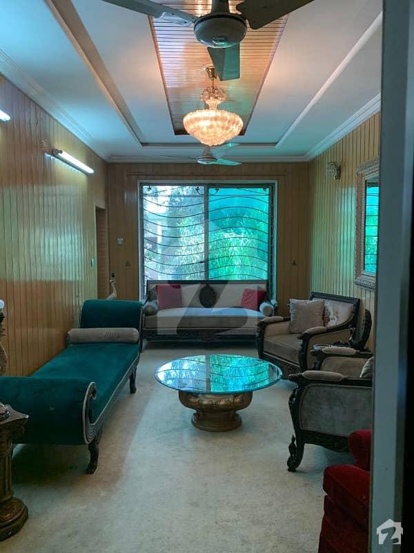 7 Marla Double Unit House For Sale