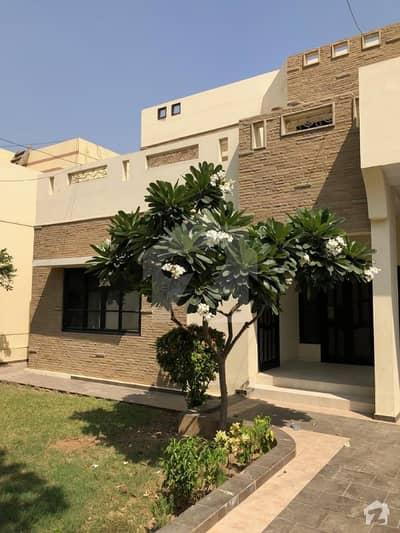 عسکری 4 گلستانِ جوہر کراچی میں 5 کمروں کا 1 کنال مکان 10.2 کروڑ میں برائے فروخت۔