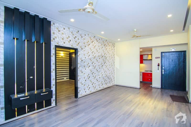 02 Bed Apartment Is Available For Sale In Bahria Town
