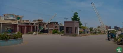 Ghauri Town Phase 7