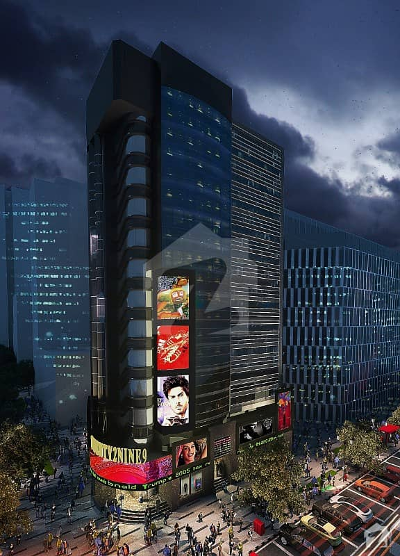 Commercial Offices Available In Sq 29 Tower Earn 25 Lac To 40 Lac In A Year