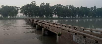 Wazirabad Road