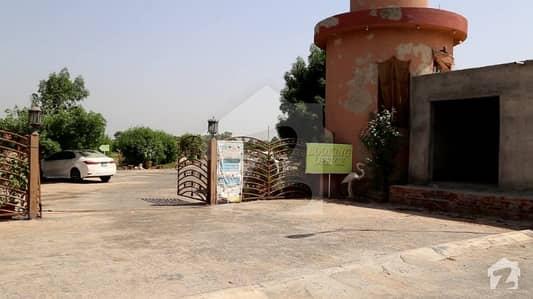 الجنّت ٹاؤن رحیم یار خان روڈ خانپور میں 5 مرلہ رہائشی پلاٹ 6.5 لاکھ میں برائے فروخت۔