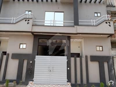 House Available For Sale In Gulberg Valley
