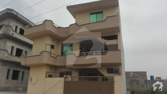 7 Marla house for sale sale at low price