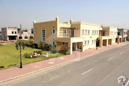 4 Marla Commercial Plot For Sale In Bahria Orchard Phase 1 Eastern Block