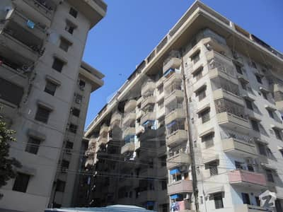 2 Bedrooms Pent House Apartment for Sale in Frere Town Karachi