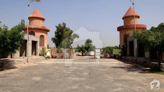 الجنّت ٹاؤن رحیم یار خان روڈ خانپور میں 10 مرلہ رہائشی پلاٹ 13 لاکھ میں برائے فروخت۔