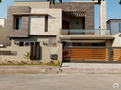 Brand New House For Sale  In  Bahria Town Phase 3