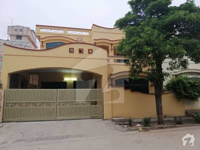 House 8.5 Marla For Rent In Gulraiz Housing Society Phase 4