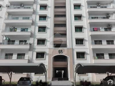 7th Floor Flat Available For Sale In Askari 11