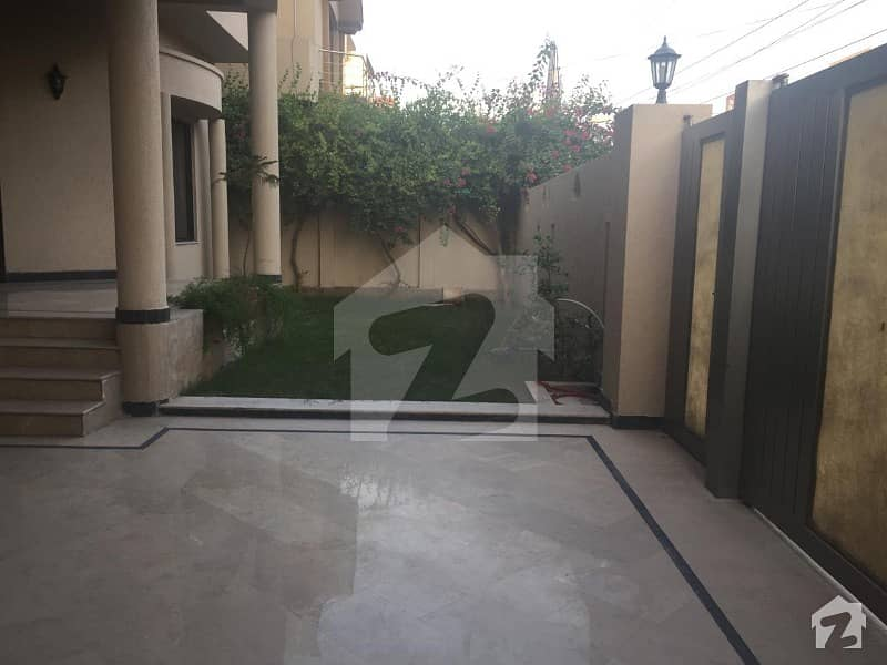 1 Kanal House Is Available For Sale In Pwd Housing Scheme Block A Islamabad