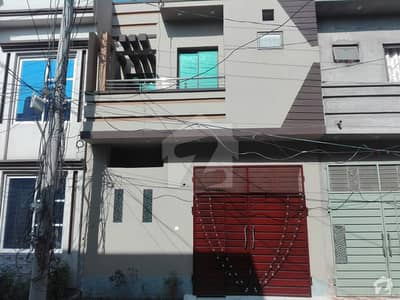 3. 56 Marla Double story Brand New House For Sale Ideal Location Lalazaar B-1 Block Near Sabzazar Scheme Allama Iqbal Town Multan Road Lahore.