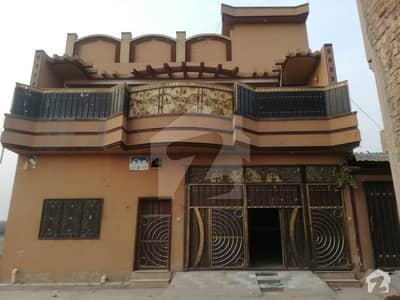 Good Location House Is Available For Sale In main New Javaid Town