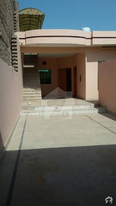 10 Marla Single Storey   House For Rent