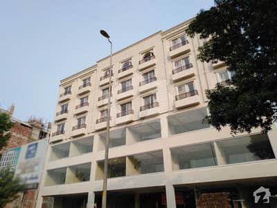 Brand New Apartment For Sale In Aa Block Of Bahria Town Lahore