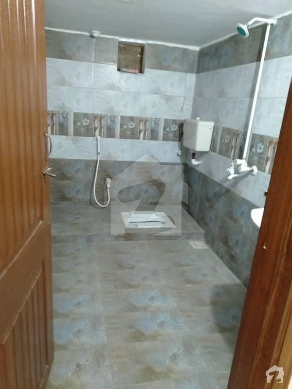 بفر زون - سیکٹر 15-A / 5 بفر زون نارتھ کراچی کراچی میں 2 کمروں کا 5 مرلہ زیریں پورشن 60 لاکھ میں برائے فروخت۔