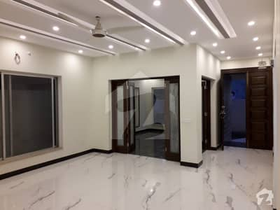 10 Marla Brand New House Available For Rent In State Life Housing Society Phase 1