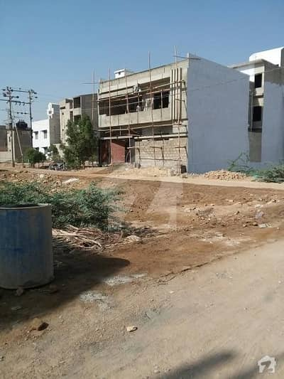 240 Sq  Yards  Plot For Sale