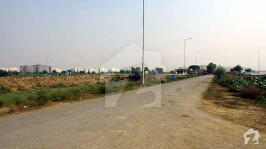 1 Kanal Plot For Sale Block M Equipped With All The Facilities Required To Live In A Modern Life Style