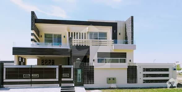 1 Kanal Brand New Beautiful And Luxury Bungalow For Sale