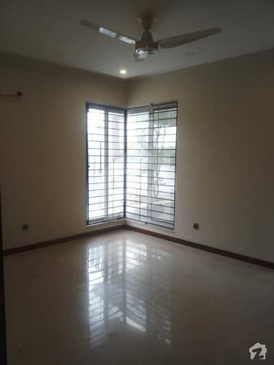 500 Sq Yard Brand New House Front Open In F11