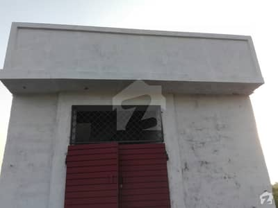 House Is Available For Sale  Ibrahim Valley